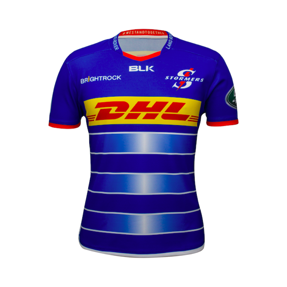 Junior Stormers Home Replica Jersey