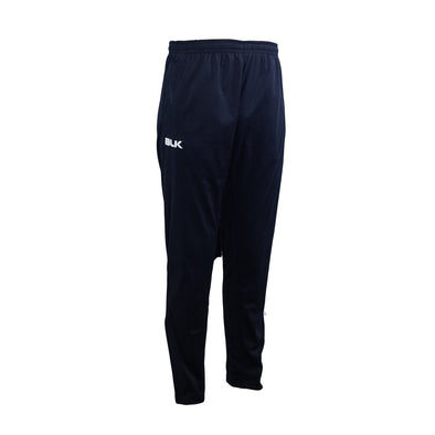 Tapered Track Pant - Black