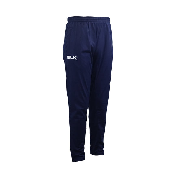 Tapered Track Pant - Navy