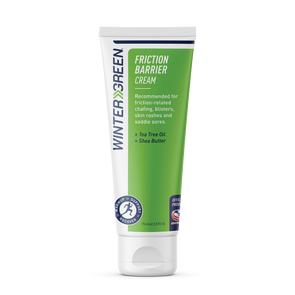 Wintergreen Friction Barrier Cream - 75ml