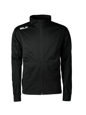 BLK Track Jacket - Black