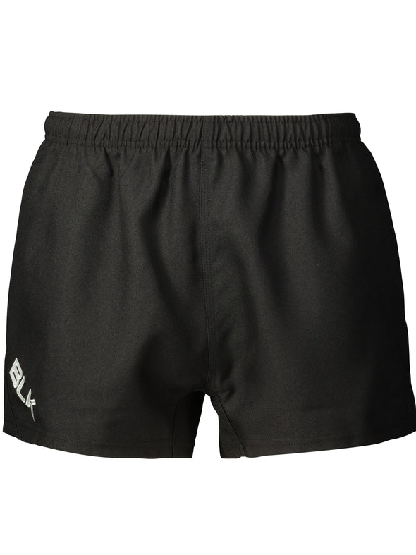 BLK Tek Short - Black - Junior