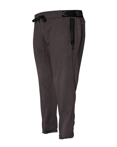 BLK Lifestyle Tapered Pants - Charcoal