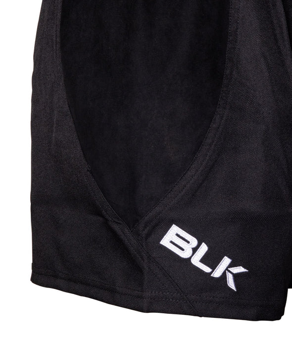 BLK T2 Short - Black