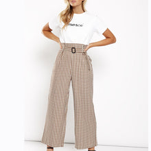 Load image into Gallery viewer, Casual Fashion Plain Pants