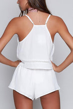 Load image into Gallery viewer, Random Sleeveless Playsuit Rompers Suits