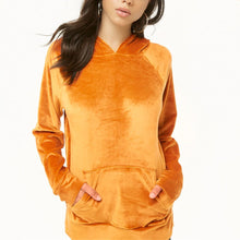 Load image into Gallery viewer, Fashion Hooded Long Sleeved shirts