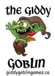 The Giddy Goblin