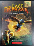 The Last Firehawk Book 1 - The Ember Stone