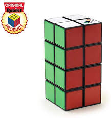 Rubik's Tower 2x2x3