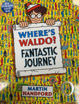 Where's Waldo - The Fantastic Journey