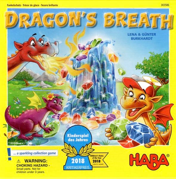 Dragon's Breath