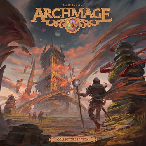 Archmage Deluxe Collector's Edition