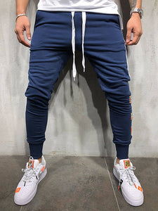 Men'S Loose Sports Casual Pants