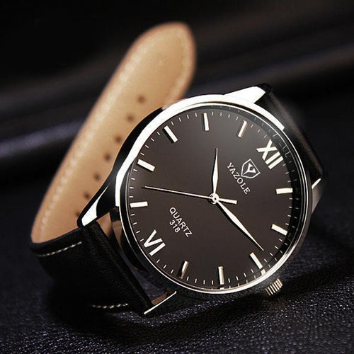 Fashion Modern Style Mens Watch Quartz Watch