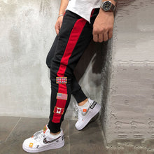 Load image into Gallery viewer, Men'S Loose Sports Casual Pants