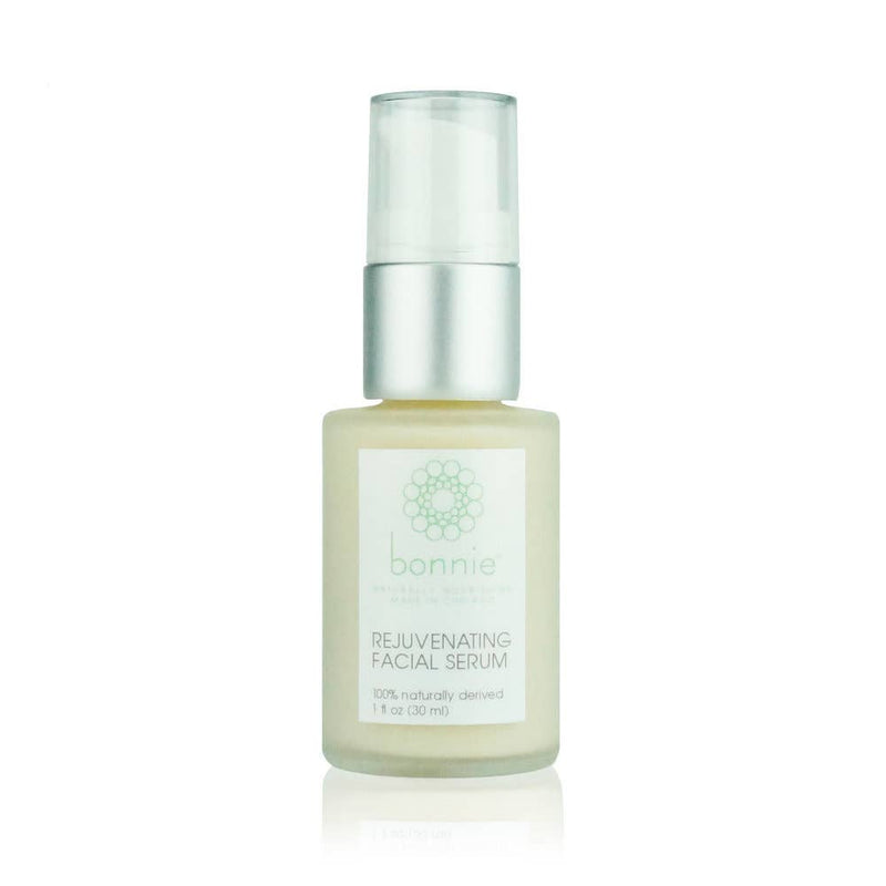 Rejuvenating Facial Serum