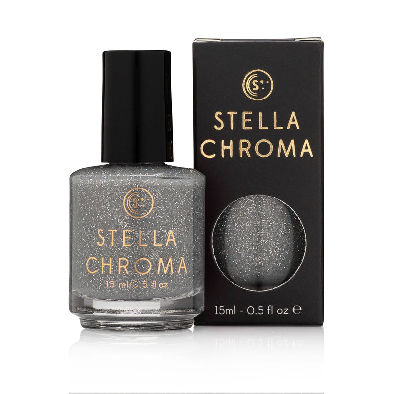 Winter is Coming Nail Polish by Stella Chroma
