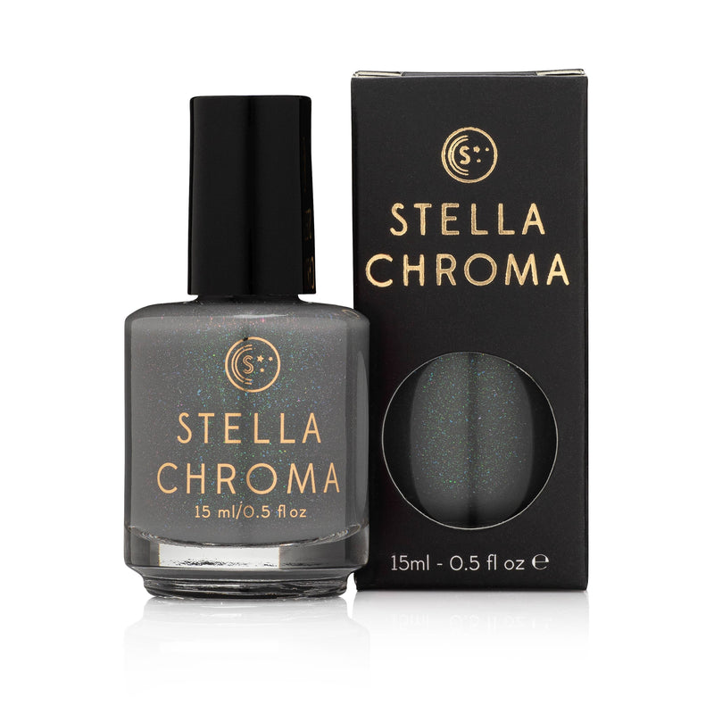 Severus, Please Nail Polish by Stella Chroma