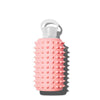 BKR Spiked Glass Water Bottle 500 ML
