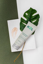 KUL Exfoliating Facial Cleanser