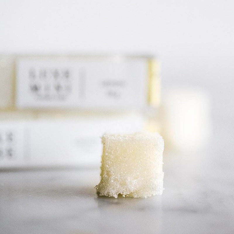 Lemon Luxe Sugar Stick