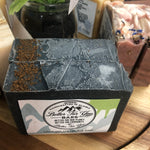 Charcoal Coffee Bar Soap by Better For You Bars