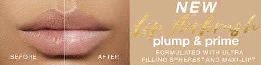 Plump and Prime Lip Airbrush