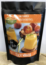 Peach Mango Slushy Mix