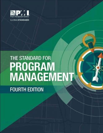 The Standard for Program Management | Fourth Edition | PMI | PgMP