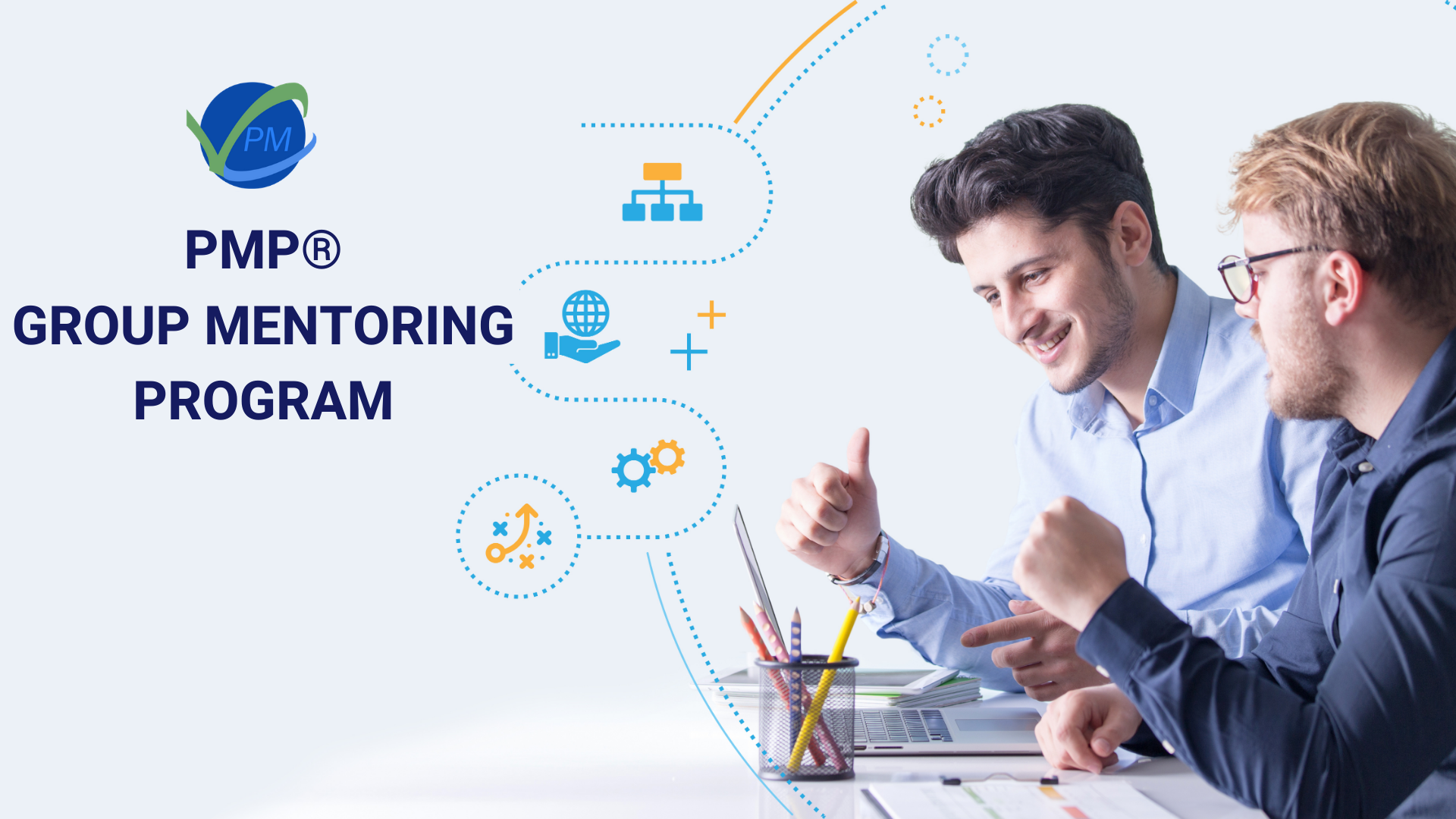 PMP® Group Mentoring Program, May 05, 2021, 6 - 9 PM (PDT) / 8 - 11 PM (CDT) /  May 06, 2021, 9 AM - 12 PM (SGT/MYT) / 11 AM - 2 PM (AEST)