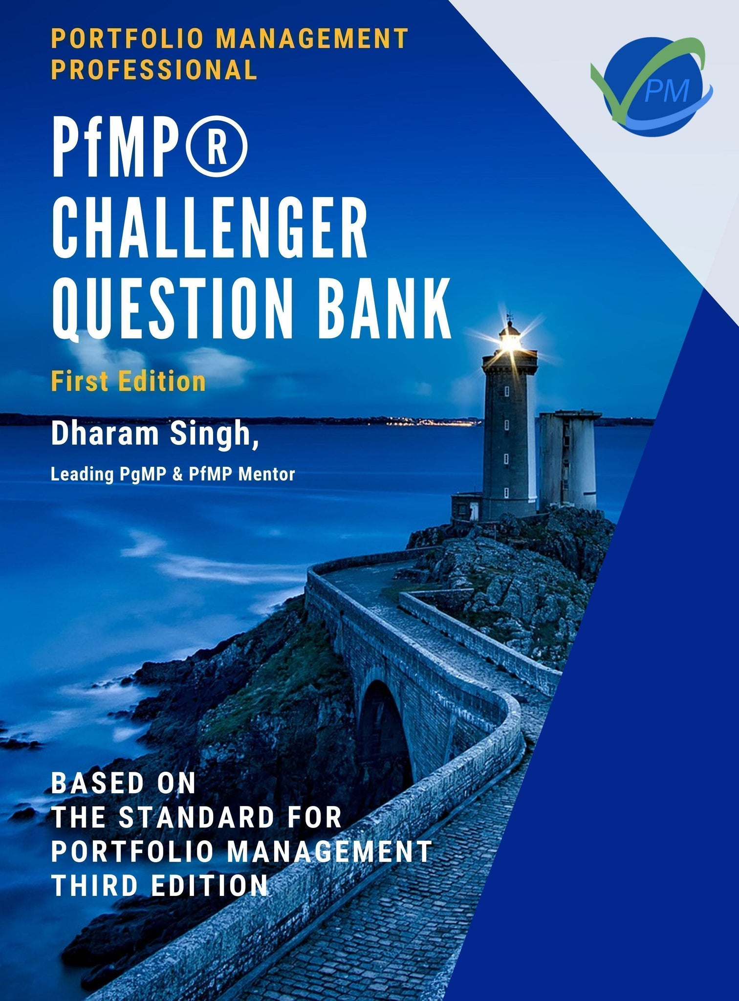 PfMP® Challenger | PfMP® Question Bank | based on SPM3