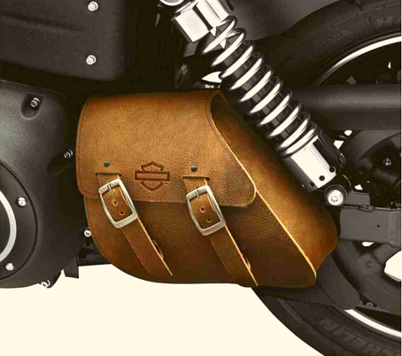 custom motorcycle bag manufacturer india