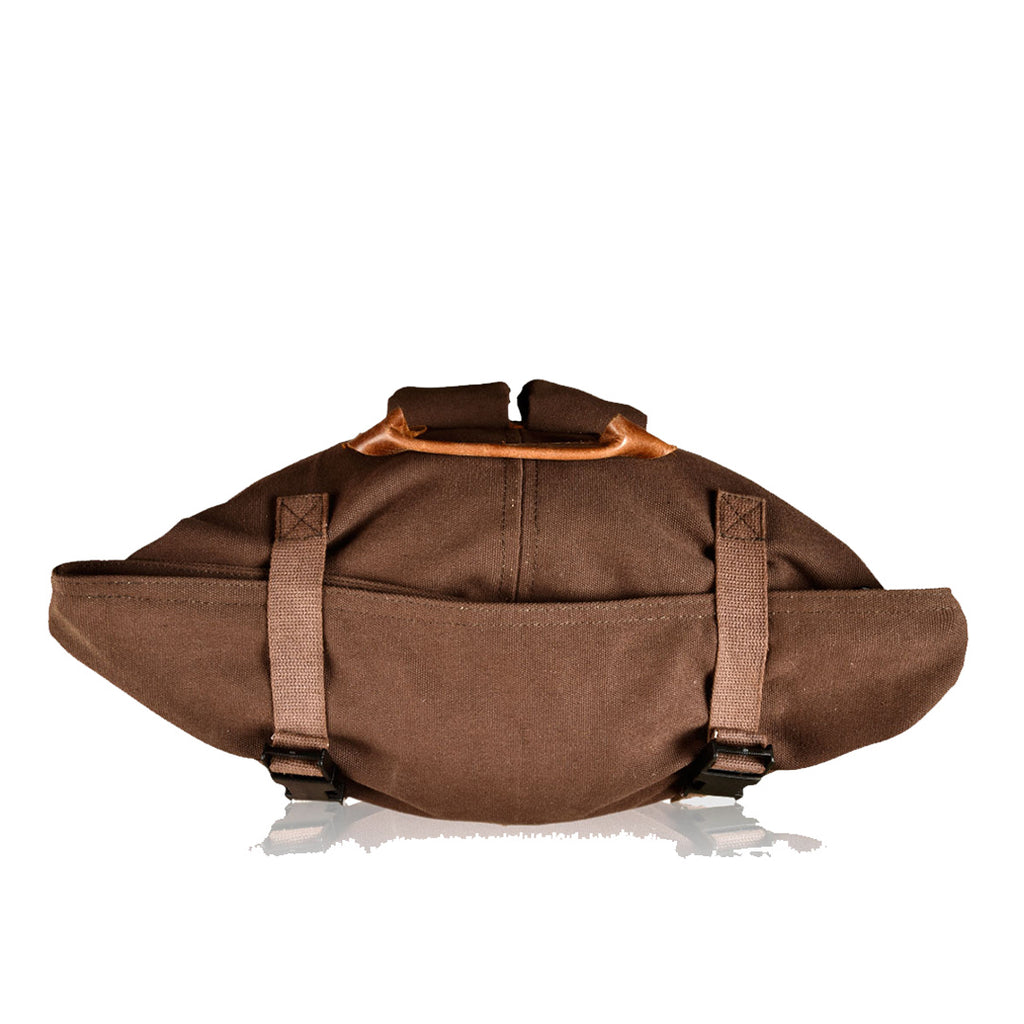ROLL TOP DUFFEL BAG