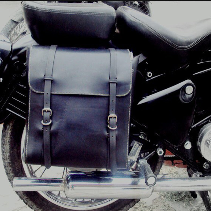 EMPEROR SIDE SADDLE BAG