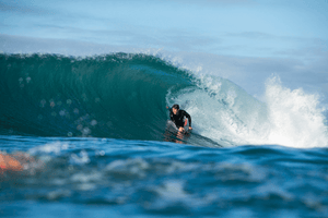 chris burton bodyboard barrel boardsport water sportss blog inspiration legends recycled reused materials eco clothing brand
