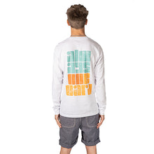 Always On Board Long sleeve T
