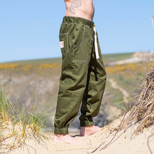 Olive Green Legends Board Pant