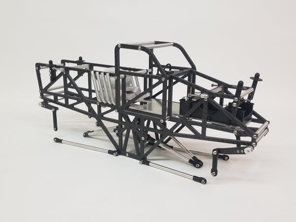 ZEI Chassis