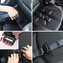 BellySafe™ Pregnancy Seat Belt