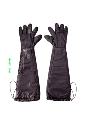 DOWN GLOVES