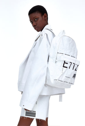 TYVEK BACKPACK