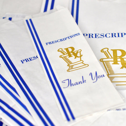 Pharmacy Bags - TY Design