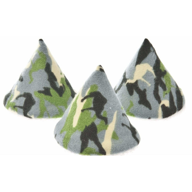 Beba Bean Accessories Pee-pee Teepee - Camo Green