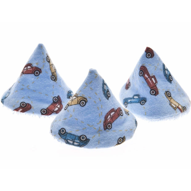 Beba Bean Accessories Pee-pee Teepee - Cars