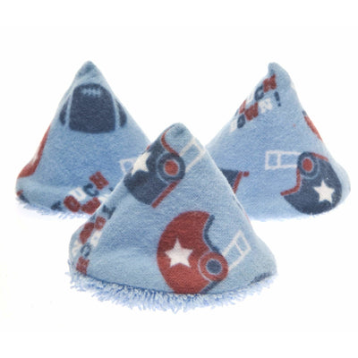 Beba Bean Accessories Pee-pee Teepee - Football