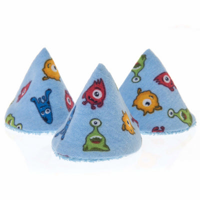 Beba Bean Accessories Pee-pee Teepee - Monster