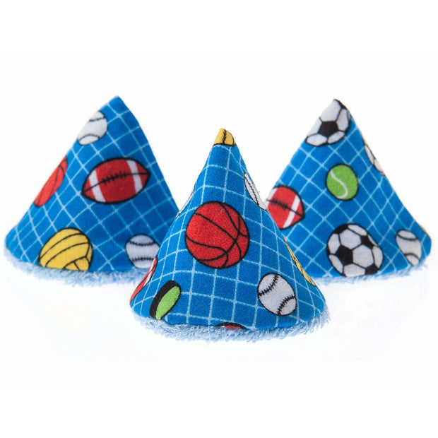 Beba Bean Accessories Pee-pee Teepee - Sports Ball