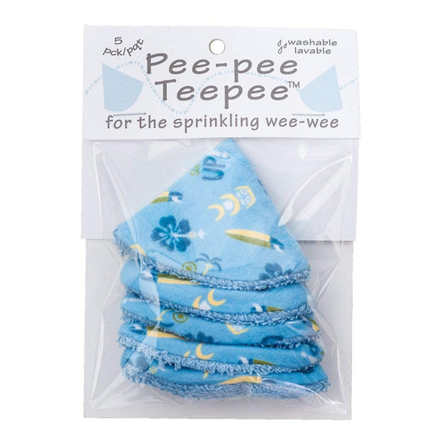 Beba Bean Accessories Pee-pee Teepee - Surfing