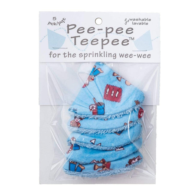 Beba Bean Accessories Pee-pee Teepee - Wild West